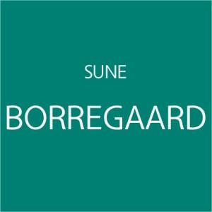 Sune Borregaard