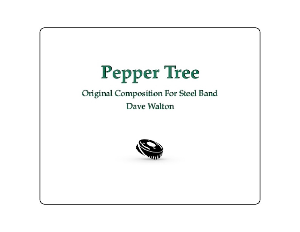 Website Cover - Pepper Tree