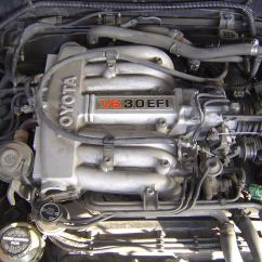 1994 Toyota Camry Engine Diagram 2001 Chevy Tahoe Trailer Wiring 1992 3 V6 Free