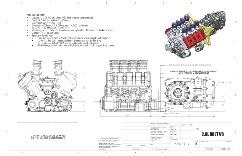 small resolution of 3 0 l bolt v8 design sold in 2016 to jfc racing in auburn washington you can read more details about the jfc v8 here