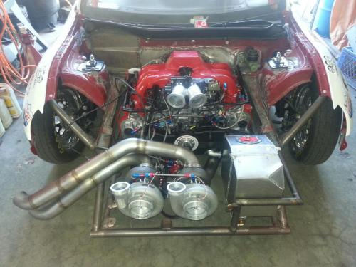 small resolution of ali afshar s eg33 powered brz dragster
