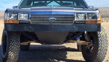1990 Crown Victoria With A LQ9 – Engine Swap Depot