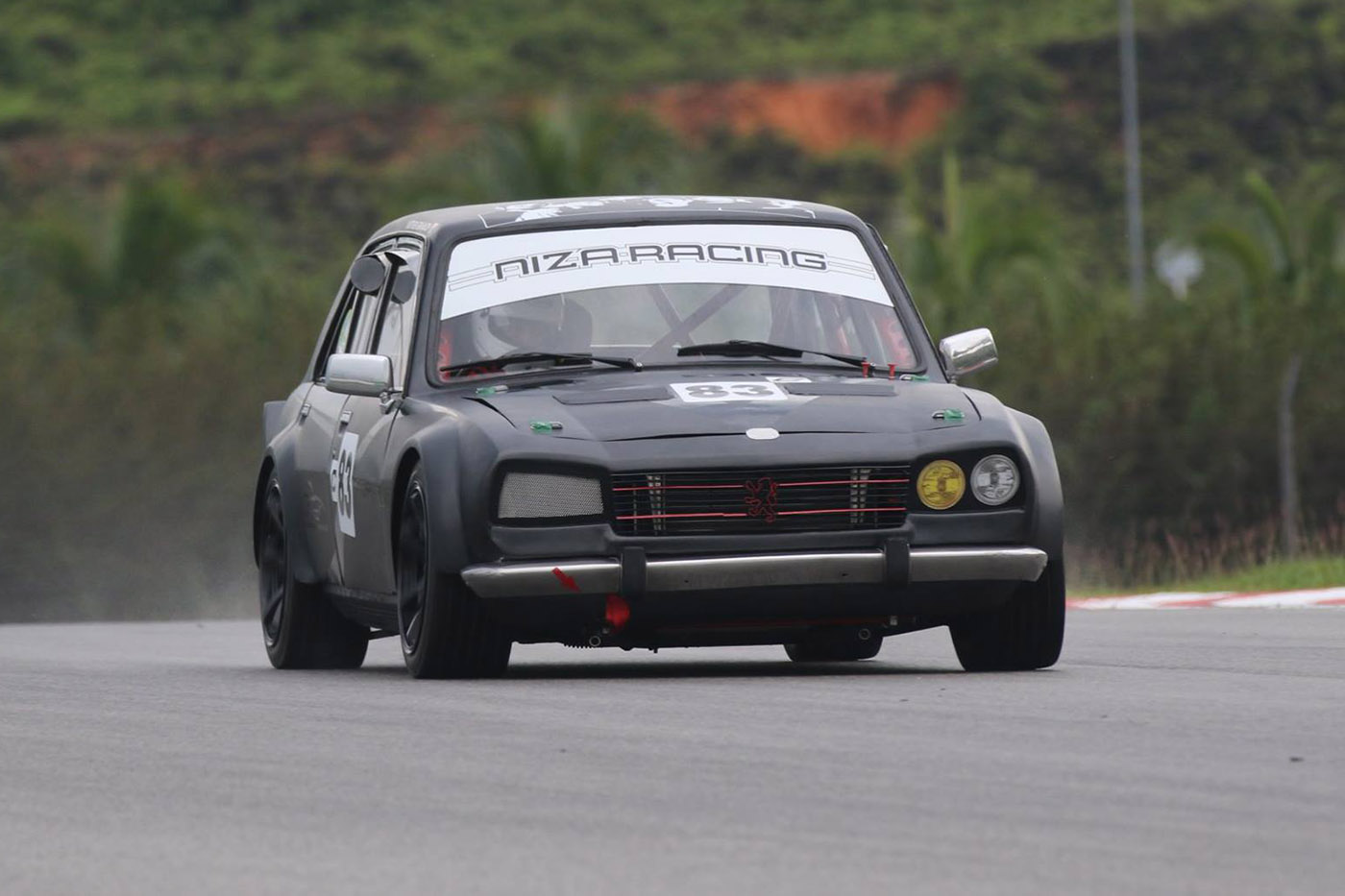 hight resolution of peugeot 504 with a nissan sr20det