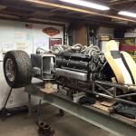 V12 From Two Toyota 1JZ I6 Engines