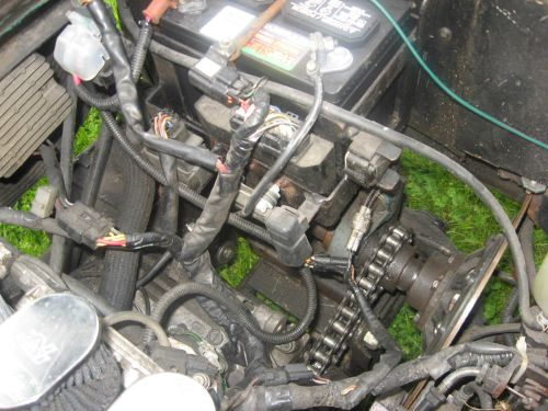 small resolution of ezgo golf cart engine replacement