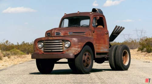 small resolution of stubby bob stands up engine swap depot 1950 ford truck brakes 1950 ford truck wiring
