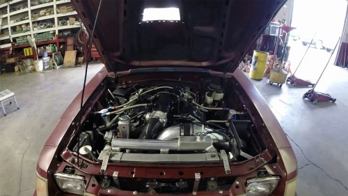 small resolution of mustang svo with a ecoboost v6
