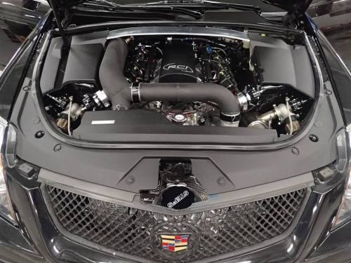 small resolution of cts v turbo 2011 cadillac cts v with a twin turbo 7 0 l