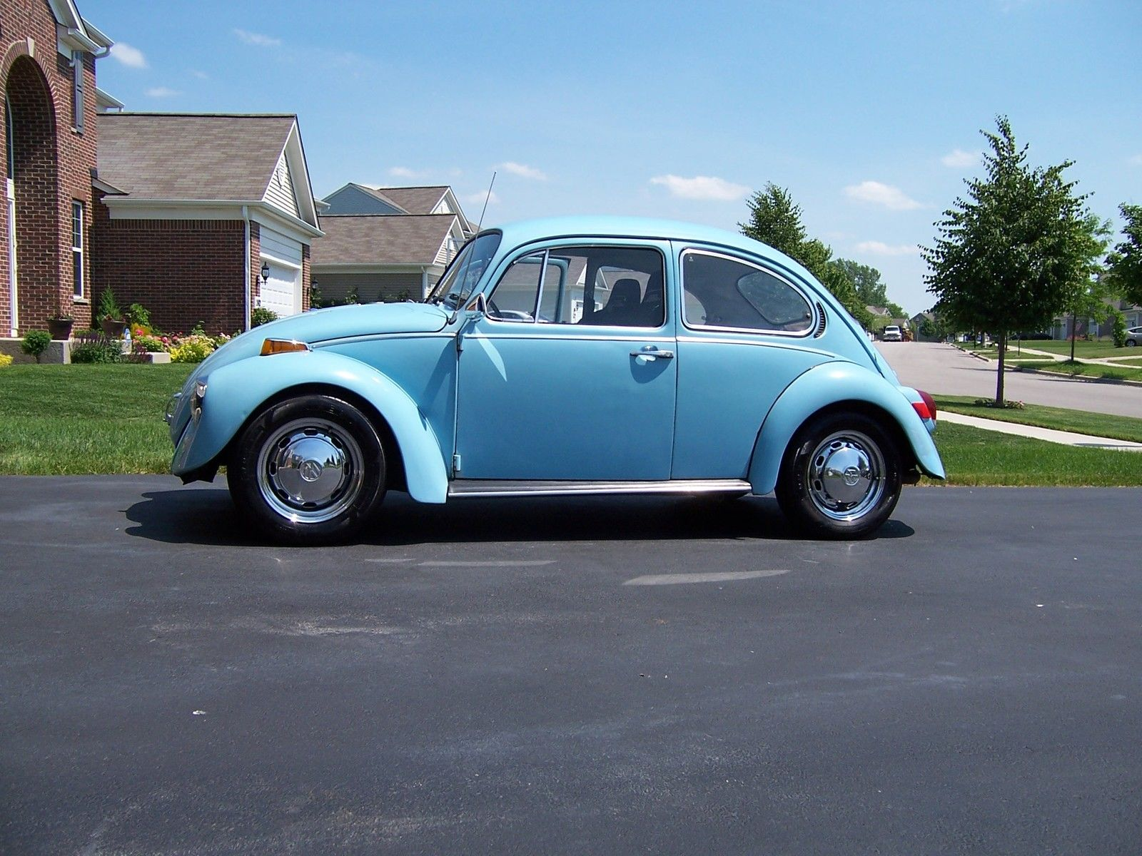 hight resolution of 1971 beetle with a subaru ej20