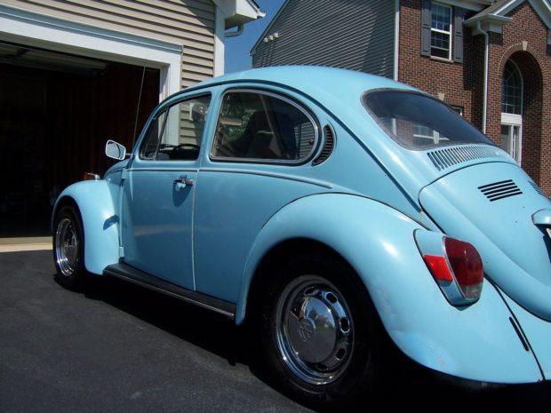 vw alternator conversion wiring diagram 2003 dodge durango infinity stereo 1971 beetle with a subaru ej20 engine swap depot