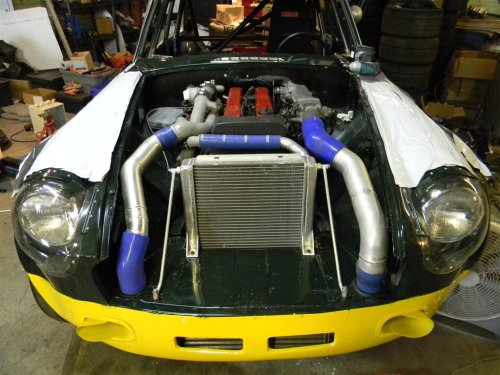 small resolution of mgb engine wiring