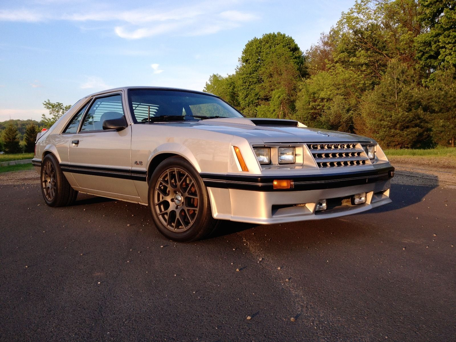 hight resolution of this 1982 ford mustang is for sale on ebay esd may earn commisions when a product is purchased from this link in hellertown pennsylvania