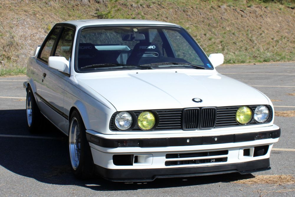 medium resolution of this 1991 bmw 325i is for sale on ebay esd may earn commisions when a product is purchased from this link located in athol idaho