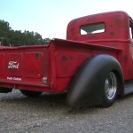 1946 Ford Truck With A Chevy V6 Engine Swap Depot