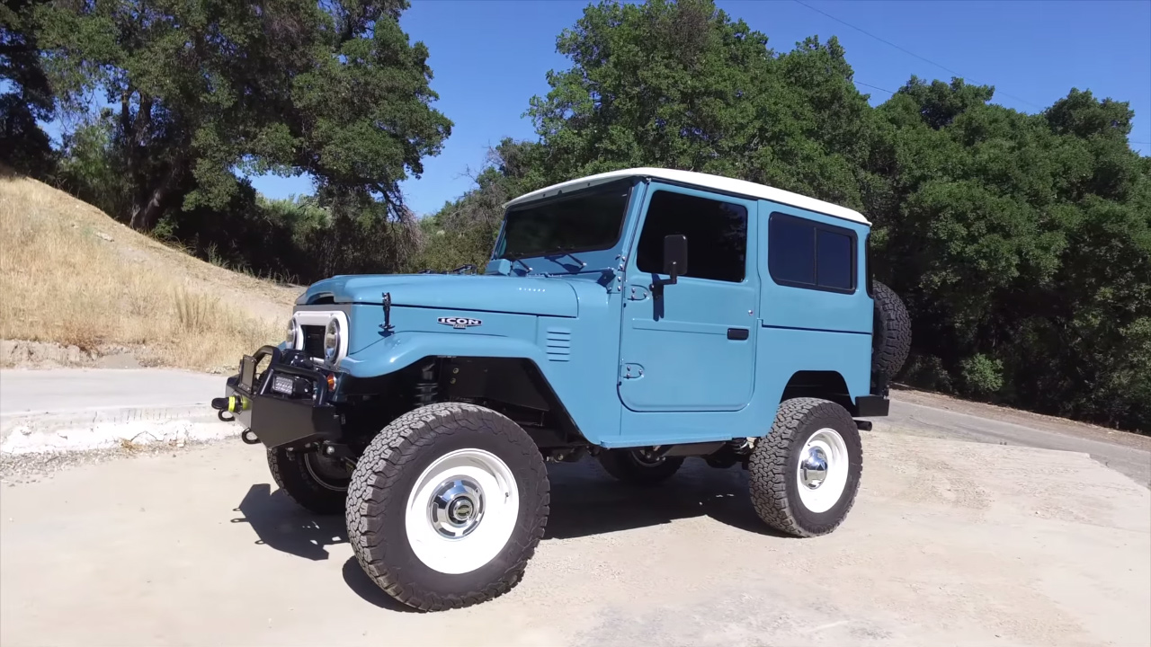 1976 toyota fj40 wiring diagram astronaut suit v8 chevy all data 1970 with a lsx engine swap depot ls1