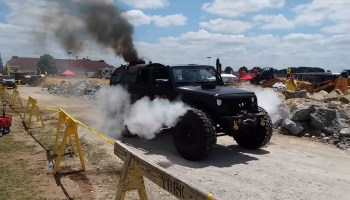 2010 Jeep Unlimited With Twin-turbo LQ9 – Engine Swap Depot