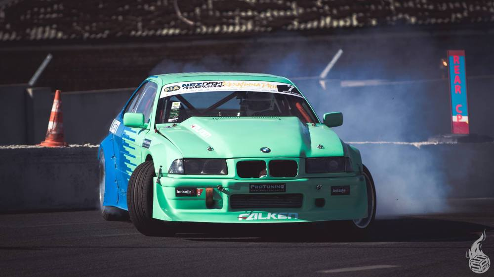 medium resolution of  event and 8th place in latvian drift cup semipro class he s hoping a strong finish this season will lead to an even brighter 2018 season 1992 bmw e36