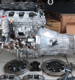 mazda mx 5 with a lfx v6 part 1 engine swap depot lfx engine wiring harness [ 1280 x 720 Pixel ]
