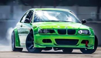 BMW E46 with a 700 hp Turbo 2JZ-GTE Inline-Six – Engine Swap Depot
