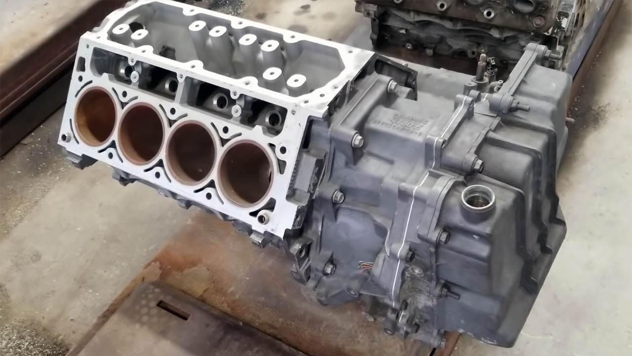 hight resolution of 4t80 transmission
