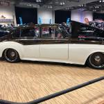 1961 Rolls Royce Silver Cloud With A Ls3 V8 Engine Swap Depot