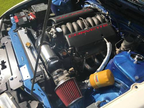 small resolution of the owner claims they installed a new fuel pump and lines wiring harness radiator and fans the car also features a sun roof limited slip differential