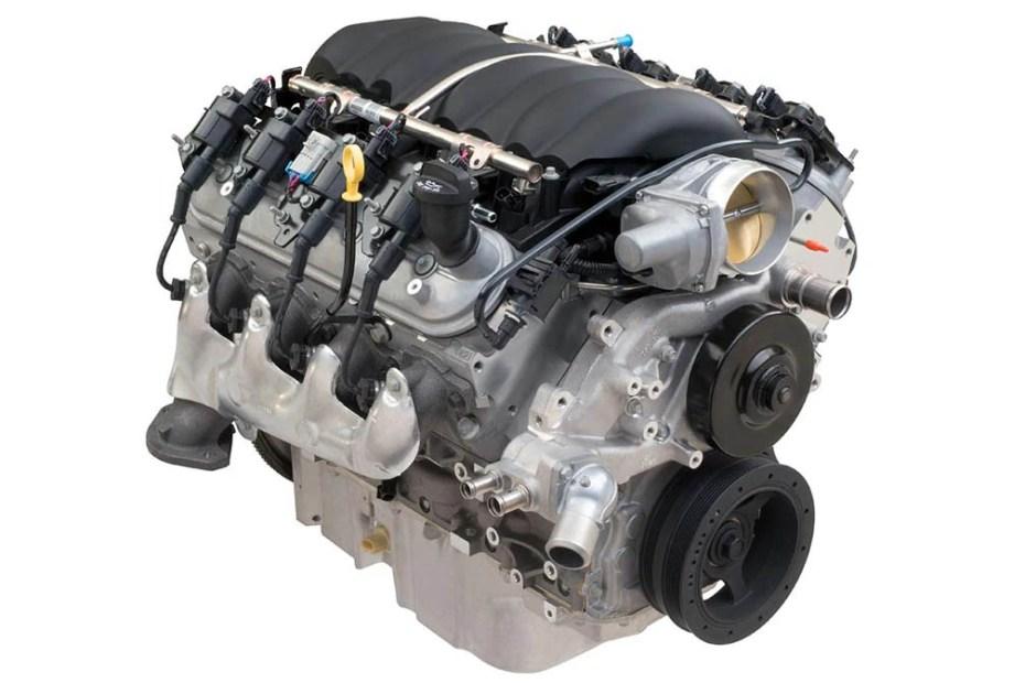 LS3 V8