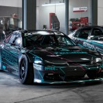 Nissan S15 With A Turbo K24 Engine Swap Depot