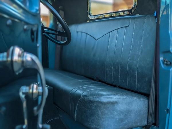 1952 Dodge B3 truck with a Cummins 4BT inline-four