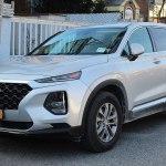 Hyundai Santa Fe Oil Capacity And Oil Change Interval Engineswork