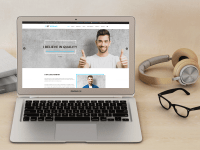 ET Prome  Free Responsive Personal Joomla! Templates