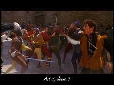 Zeffirelli fight scene