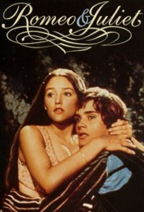Romeo and Juliet, Zeffirelli 1968