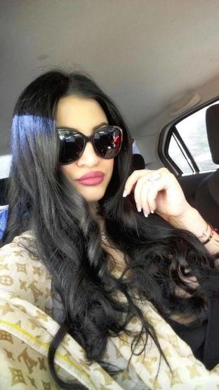 Monica Sexy Girl Birmingham