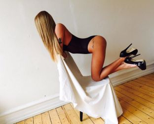 Waltham Forest Incall Escort