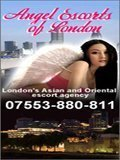 Angel Escorts of London
