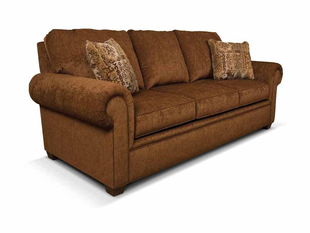 Couch Chair England Furniture Brett Queen Sleeper Sofa England