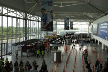 Bristol Airport Brs In England