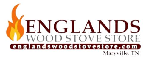 England's Woodstove Store