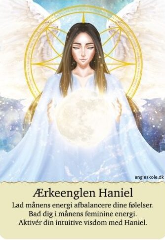 Ærkeenglen Haniel