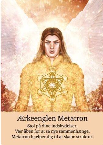 Ærkeenglen Metatron