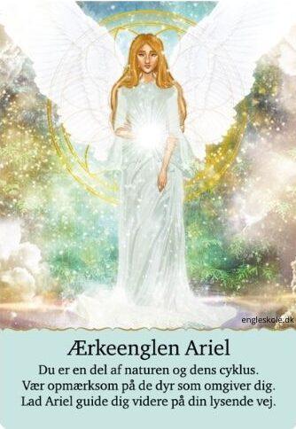 Ærkeenglen Ariel
