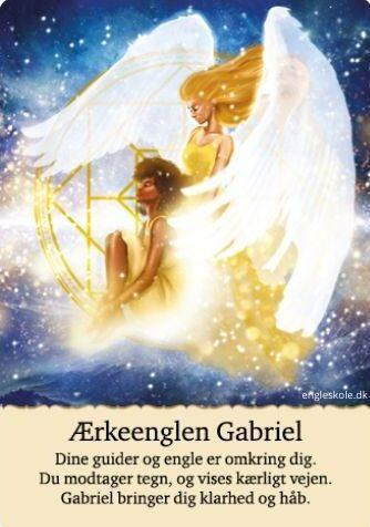 Ærkeenglen  Gabriel