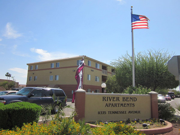 River Bend Apartments - Phase I