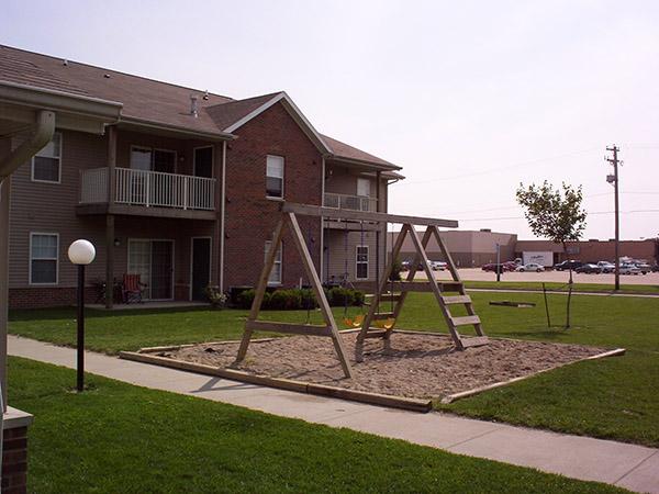 Village Apartments of Effingham II