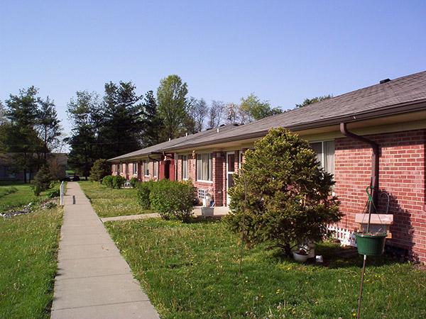 Village Apartments of Fairfield