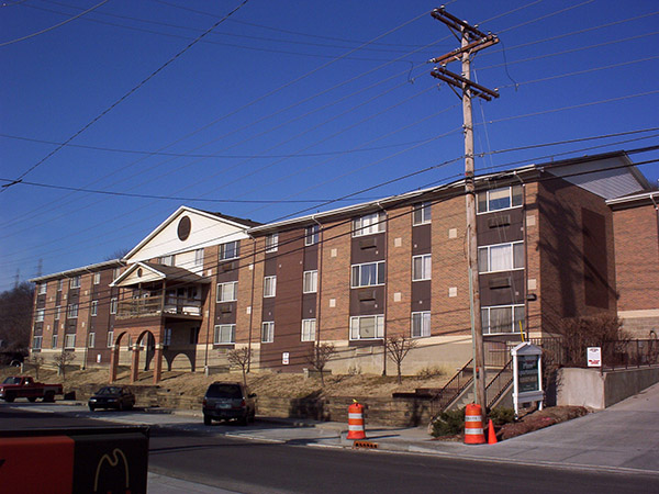Village Apartments of Lawrenceburg