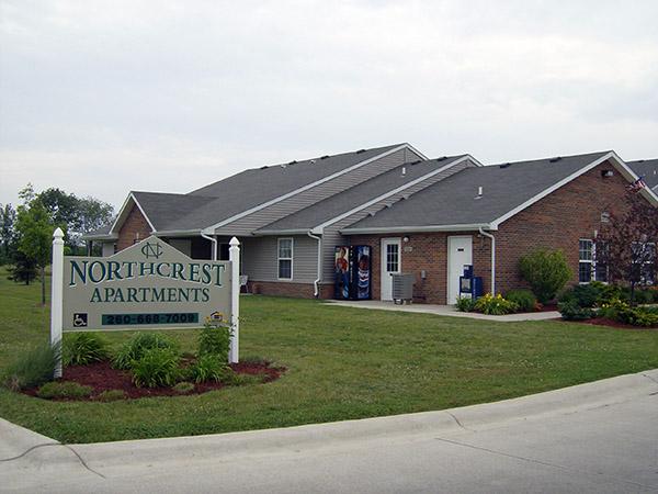 Northcrest Apartments I