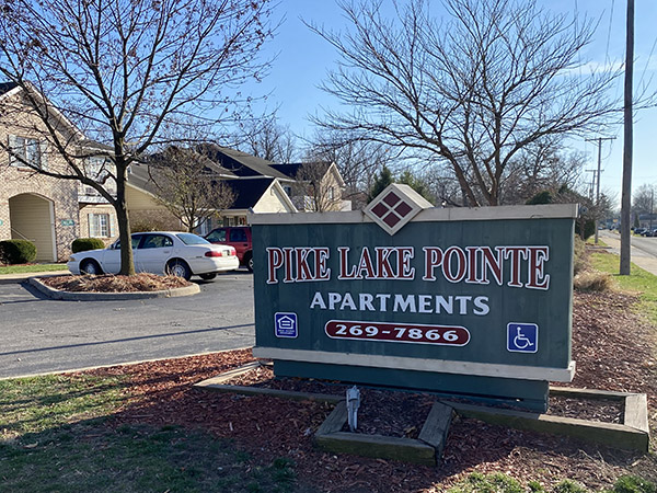 Pike Lake Point Apartments