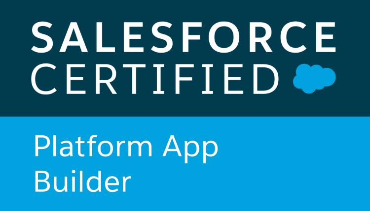 Salesforce Certified App Builders